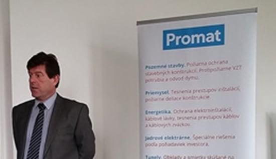 Seminar u Bratislavi o pravilniku o tunelima i bezbednosti u tunelima
