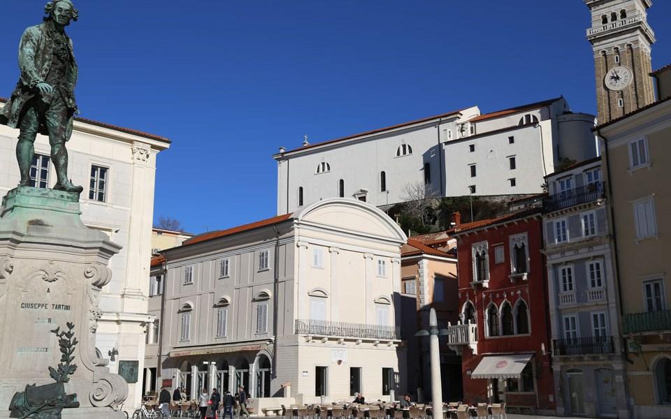 Градска галерия Piran