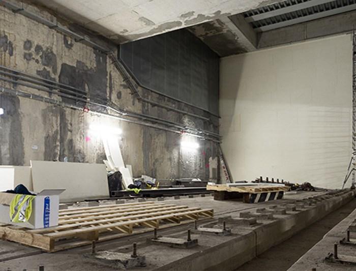 Promat chroni budowę drugiej linii warszawskiego metra