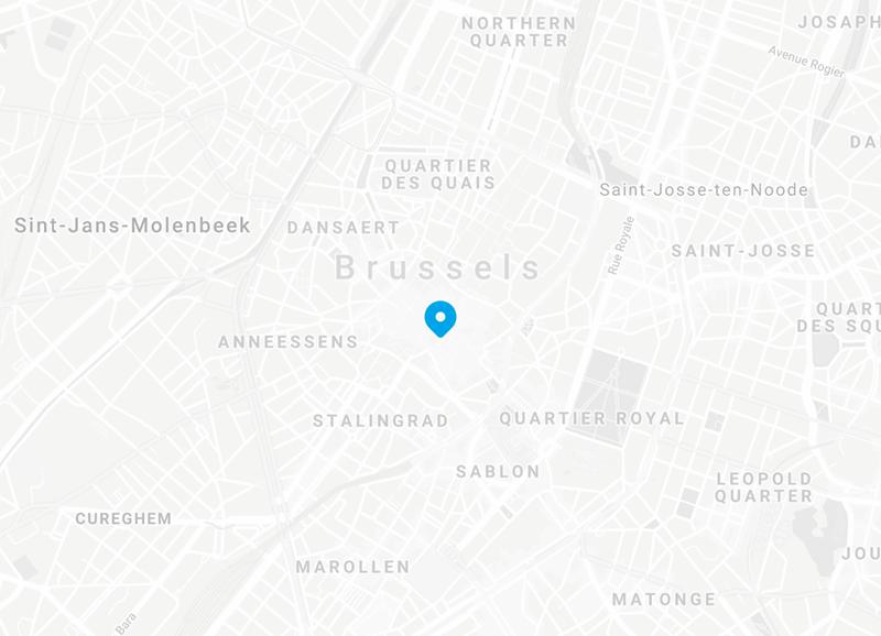 Promat - Localisation Points de Vente