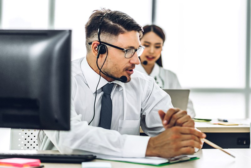 Informations contact Service Relation Client Promat